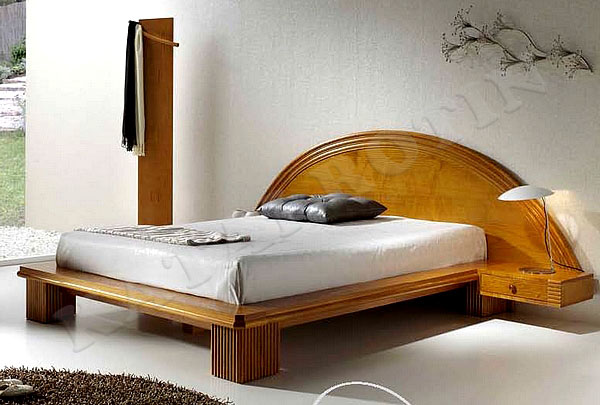 Lit Complet Rotin Modele 101 0103 Chambres A Coucher En Rotin