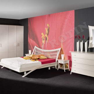 Chambre à coucher ELEGANTE
