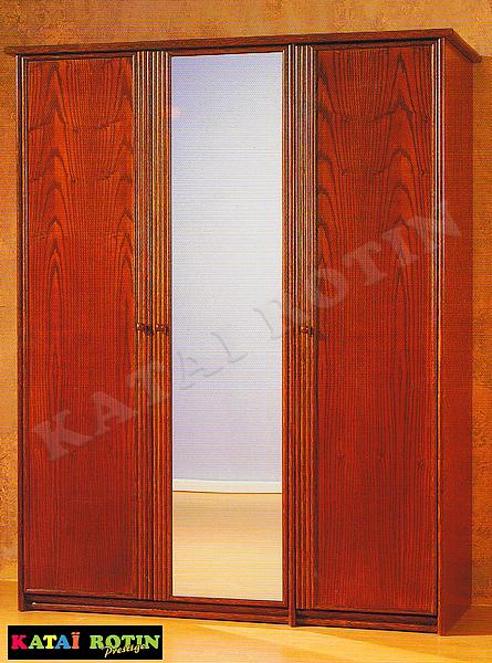 armoire rotin mod le 101 667 chambres coucher en rotin. Black Bedroom Furniture Sets. Home Design Ideas