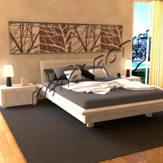 chambre à coucher KUBIKI