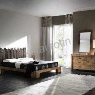 chambre à coucher en bambou HAVANE